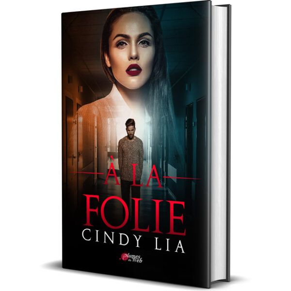 "<span class=""titre"">À la Folie</span> - <span class=""auteur"">Cindy Lia</span> - <span class=""type_produit"">Broché</span> 1"