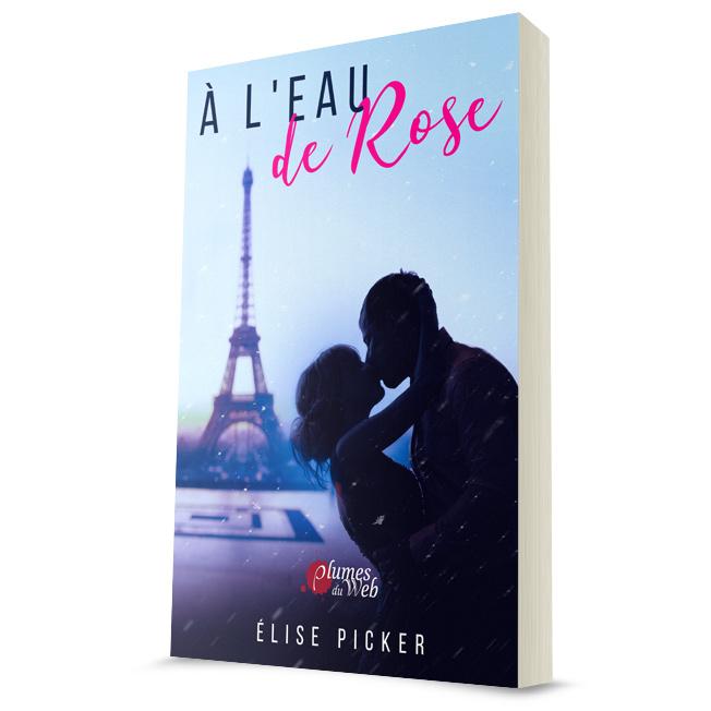 <span class='titre'>À l'eau de Rose</span> - <span class='auteur'>Élise Picker</span> - <span class='type_produit'>Broché</span> 1