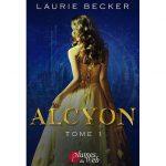 <span class='titre'>Alcyon</span> - <span class='sous_titre'>Tome 1</span> - <span class='auteur'>Laurie Becker</span> - <span class='type_produit'>E-book</span> 3