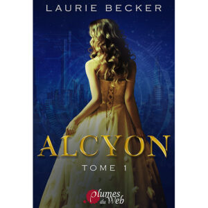 <span class='titre'>Alcyon</span> - <span class='sous_titre'>Tome 1</span> - <span class='auteur'>Laurie Becker</span> - <span class='type_produit'>E-book</span> 35
