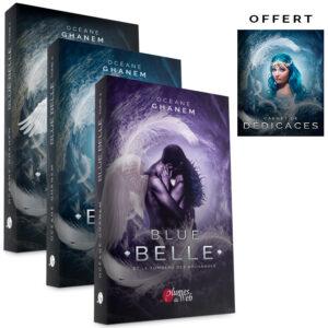 Pack-Trilogie-Blue-Belle-Oceane-Ghanem-Plumes-du-Web