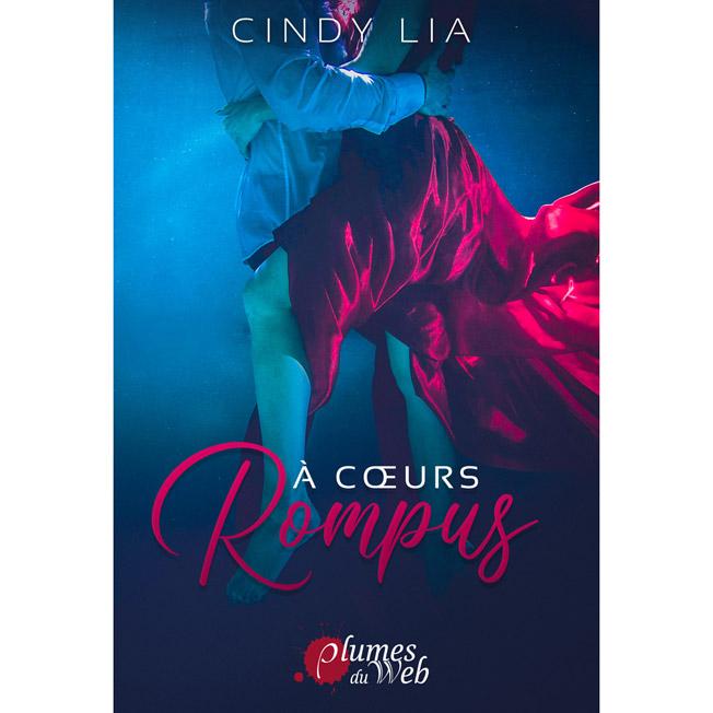 <span class='titre'>À Cœurs rompus</span> - <span class='auteur'>Cindy Lia</span> - <span class='type_produit'>E-book</span> 1