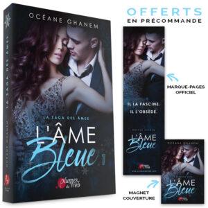 La-Saga-des-Ames-L-Ame-Bleue-Tome-1-Oceane-Ghanem-Plumes-du-Web
