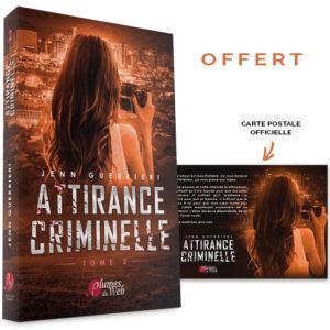 Couverture_Attirance_Criminelle_Tome_2-Jenn_Guerrieri-Plumes_du_Web-Broche