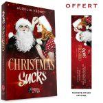 <span class='titre'>Christmas Sucks</span> - <span class='auteur'>Aurélia Vernet</span> - <span class='type_produit'>Broché</span> 3