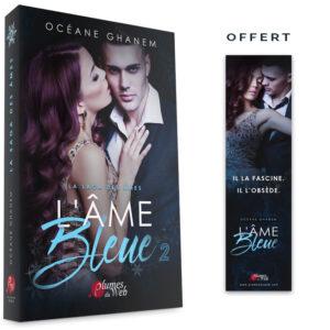 La-Saga-des-Ames-L-Ame-Bleue-Tome-2-Oceane-Ghanem-Plumes-du-Web