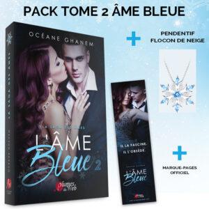 La-Saga-des-Ames-L-Ame-Bleue-Tome-2-Pendentif-Oceane-Ghanem-Plumes-du-Web