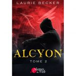 <span class='titre'>Alcyon</span> - <span class='sous_titre'>Tome 2</span> - <span class='auteur'>Laurie Becker</span> - <span class='type_produit'>E-book</span> 3