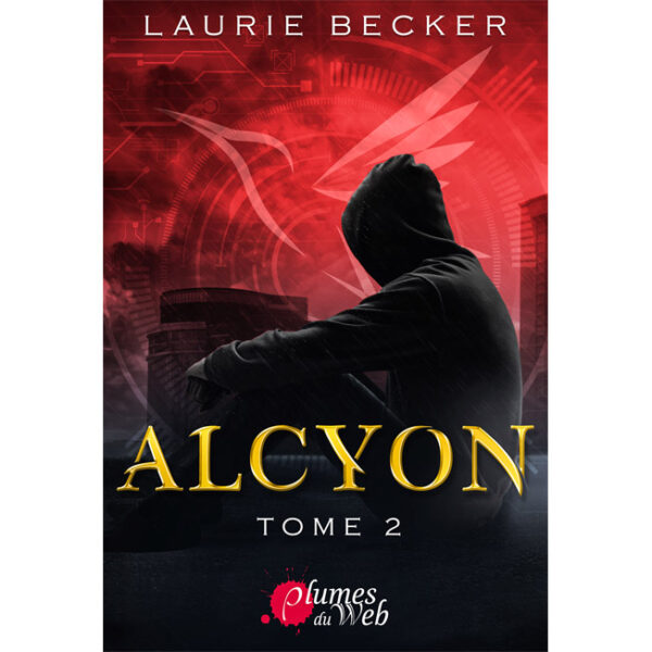 "<span class=""titre"">Alcyon</span> - <span class=""sous_titre"">Tome 2</span> - <span class=""auteur"">Laurie Becker</span> - <span class=""type_produit"">E-book</span> 2"