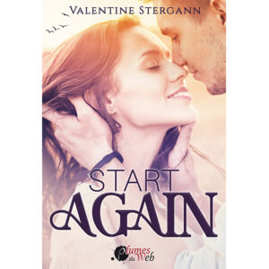 <span class='titre'>Start Again</span> - <span class='auteur'>Valentine Stergann</span> - <span class='type_produit'>E-book</span> 55