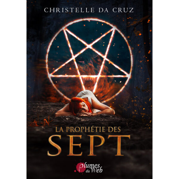 "<span class=""titre"">La Prophétie des Sept</span> - <span class=""auteur"">Christelle da Cruz</span> - <span class=""type_produit"">E-book</span> 2"