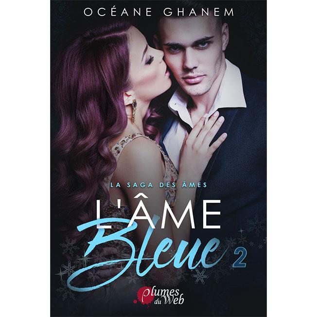 <span class='titre'>La Saga des Âmes : L'Âme Bleue</span> - <span class='sous_titre'>Tome 2</span> - <span class='auteur'>Océane Ghanem</span> - <span class='type_produit'>E-book</span> 1