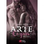 <span class='titre'>Arte Corpus</span> - <span class='sous_titre'>Tori et Noah - Tome 1</span> - <span class='auteur'>Jenny Rose</span> - <span class='type_produit'>E-book</span> 3