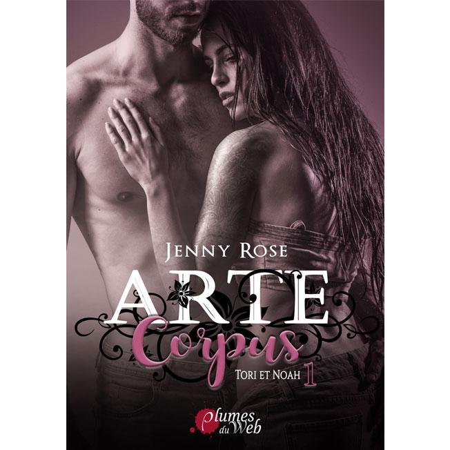 <span class='titre'>Arte Corpus</span> - <span class='sous_titre'>Tori et Noah - Tome 1</span> - <span class='auteur'>Jenny Rose</span> - <span class='type_produit'>E-book</span> 1