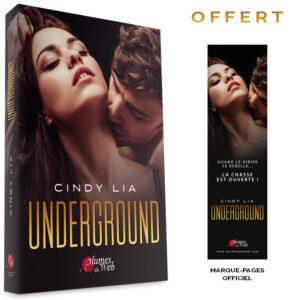Underground-Cindy-Lia-Plumes-du-Web-Broche