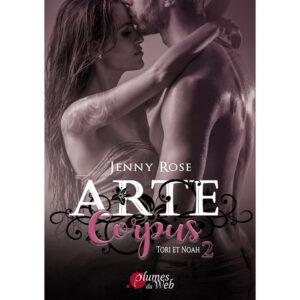 Arte-Corpus-Tori-et-Noah-Tome-2-Jenny-Rose-Plumes-du-Web-Ebook