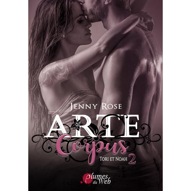 <span class='titre'>Arte Corpus</span> - <span class='sous_titre'>Tori et Noah - Tome 2</span> - <span class='auteur'>Jenny Rose</span> - <span class='type_produit'>E-book</span> 1