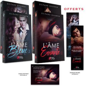 La-Saga-des-Ames-Pack-Ame-Bleue-plus-Ame-Errante-Oceane-Ghanem-Plumes-du-Web-Broche