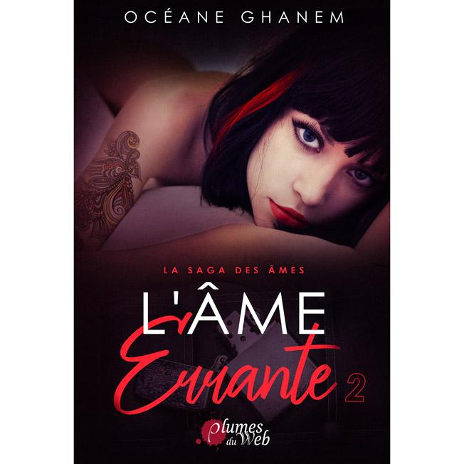 <span class='titre'>La Saga des Âmes : L'Âme Errante</span> - <span class='sous_titre'>Tome 2</span> - <span class='auteur'>Océane Ghanem</span> - <span class='type_produit'>E-book</span> 1