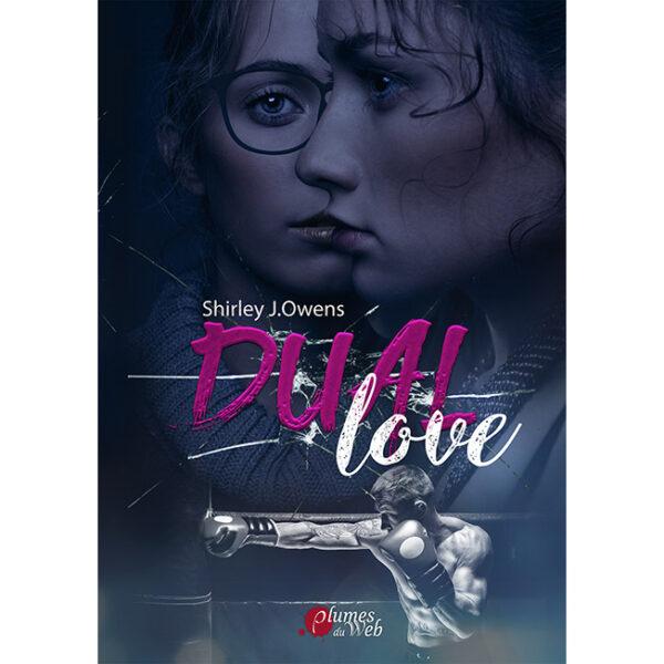 <span class='titre'>Dual Love</span> - <span class='auteur'>Shirley J. Owens</span> - <span class='type_produit'>E-book</span> 2