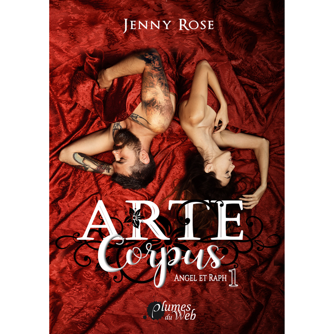 <span class='titre'>Arte Corpus</span> - <span class='sous_titre'>Angel et Raph - Tome 1</span> - <span class='auteur'>Jenny Rose</span> - <span class='type_produit'>E-book</span> 1