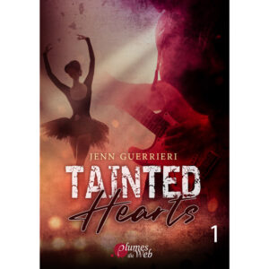 <span class='titre'>Tainted Hearts</span> - <span class='sous_titre'>Tome 1</span> - <span class='auteur'>Jenn Guerrieri</span> - <span class='type_produit'>E-book</span> 24