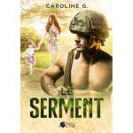 <span class='titre'>Le Serment</span> - <span class='auteur'>Caroline G.</span> - <span class='type_produit'>E-book</span> 3