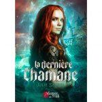 <span class='titre'>La Dernière Chamane</span> - <span class='auteur'>Julie Saurel</span> - <span class='type_produit'>E-book</span> 3