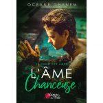 <span class='titre'>La Saga des Âmes : L'Âme Chanceuse</span> - <span class='sous_titre'>Tome 1</span> - <span class='auteur'>Océane Ghanem</span> - <span class='type_produit'>E-book</span> 3