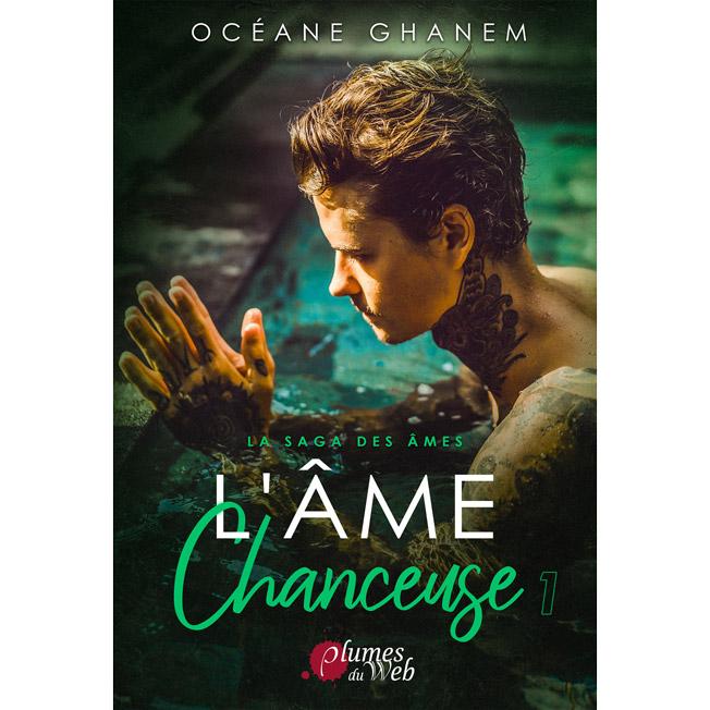 <span class='titre'>La Saga des Âmes : L'Âme Chanceuse</span> - <span class='sous_titre'>Tome 1</span> - <span class='auteur'>Océane Ghanem</span> - <span class='type_produit'>E-book</span> 1