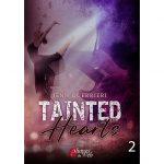 <span class='titre'>Tainted Hearts</span> - <span class='sous_titre'>Tome 2</span> - <span class='auteur'>Jenn Guerrieri</span> - <span class='type_produit'>E-book</span> 3